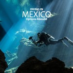 Mexico, Tulum, Cenote Chac Mool