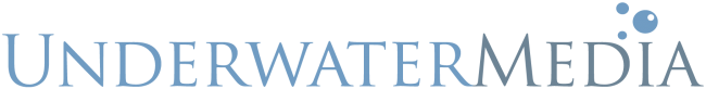 UnderwaterMedia Logo